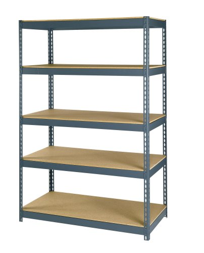 18 Inch Wide Shelving Unit