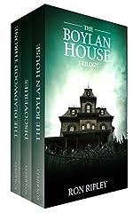 The Boylan House Trilogy