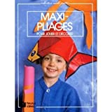 img - for Maxi-pliages book / textbook / text book