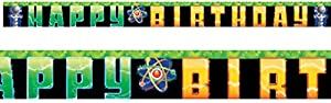 Mad Scientist Jointed Banner from Creative Converting