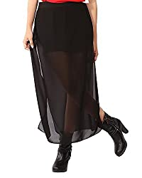 Trendybella Womens Long Skirt