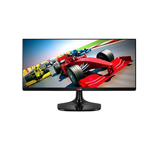 Lg Electronics 25Um55-P 25-Inch Desktop Screen Lcd Monitor