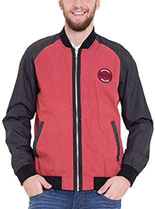 BIG STAR Chaqueta Panger_Jacket 663 L (Coral)