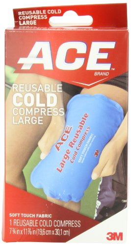 Read About Ace Reusable Cold Compress, Large