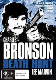 Caza salvaje / Death Hunt [ Origen Australiano, Ningun Idioma Espanol ]
