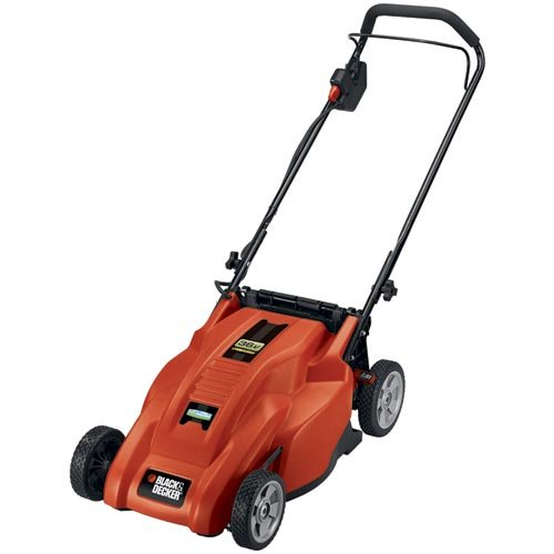 5 Best Black and Decker Electric Mower Review In 2020