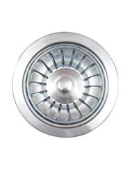Basket Strainer in Stainless Steel by Artisan Sinks