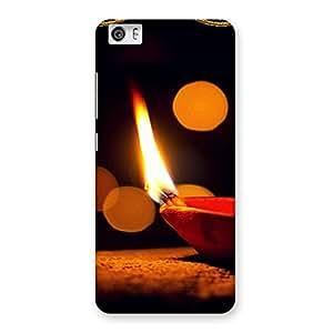 Positive Light Back Case Cover for Xiaomi Redmi Mi5