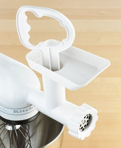 Kitchenaid Rrfga Food/Nut Meat Grinder Stand Mixer Attachment Fga