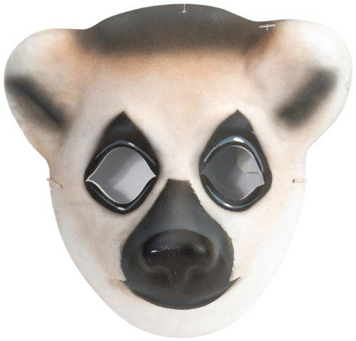 Imagen principal de Wild Republic 85675 - Máscara para hombre (adulto)