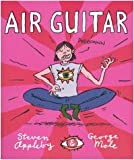 img - for Air guitar book / textbook / text book