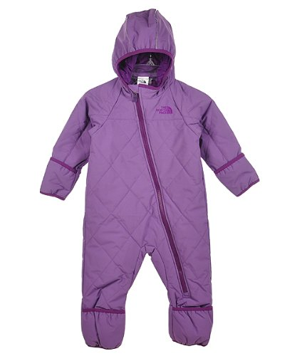 97e42e499 The North Face Toasty Toes Insulated Bunting - Infant Girls' Lion ...