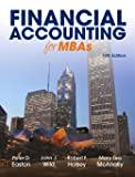img - for Financial Accounting for MBAs, 5th Edition book / textbook / text book