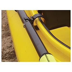 Cascade Creek YAKCLIP Kayak Paddle Holder