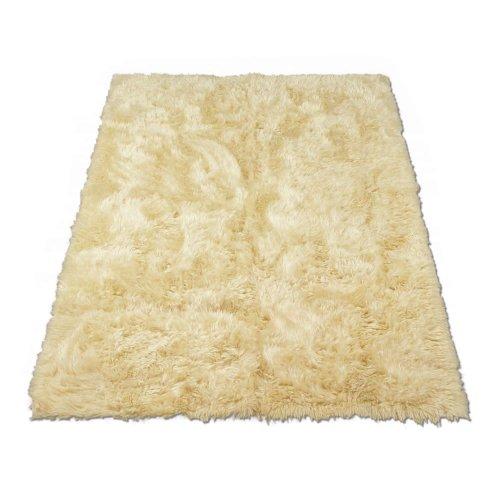 Sheepskin | Sheepskin Collection | Faux Fur Rug | 5 foot X 7 foot