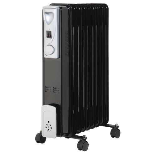 Sirocco TR4860 240 Volt 6 Bar Free Standing Heated Towel Rail 100 Watt