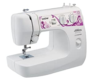 Brother Sewing Machine LS2300PRW Project Runway Sewing Machine