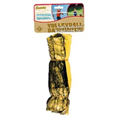 Buy Franklin Sports Replacement Volleyball Badminton Net by Franklin