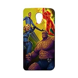 G-STAR Designer Printed Back case cover for Motorola Moto G2 (2nd Generation) - G1458