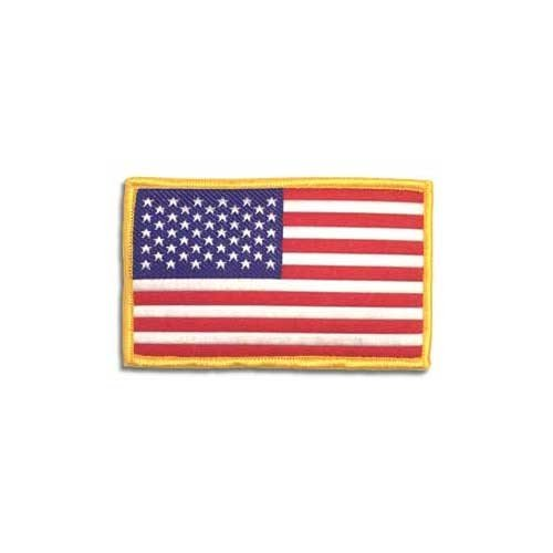 American Flag Patch - Standard