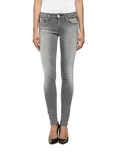 Replay Damen Jeanshose WX689Y.000.51B A04, Grau (Grey Denim 009), W27/L32 (Herstellergröße: 27) thumbnail