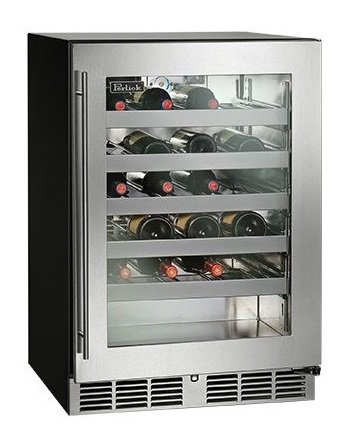 24 Inch Wine Cooler back-532156