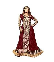 Ethnic Era Designer Bollywood Partywear Dress Material