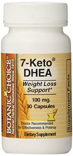Botanic Choice 7-Keto DHEA