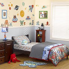 Boys Bedding Full 8961 front