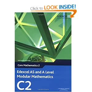 Best textbooks for A-Level Maths, Physics and Chemistry