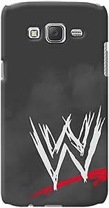Kasemantra Wrestling Mania Case For Galaxy J7