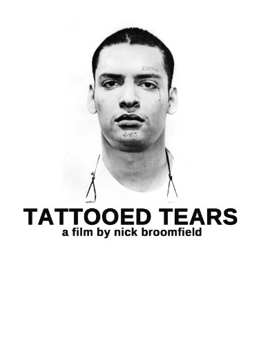 Tattooed Tears Cover