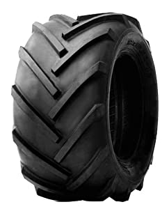 Turf 20x10.0-8 4 Ply Super Lug Tire from WANDA
