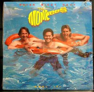 The Monkees Pool It Amazon Com Music