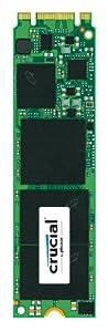 Crucial CT128M550SSD4 128GB M550 M.2 Type 2280 Internal SSD