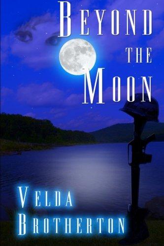 Book: Beyond the Moon by Velda Brotherton