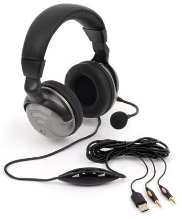 Edimensional Audiofx Gaming Headset