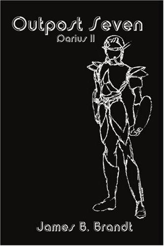 前哨七: 大流士二世