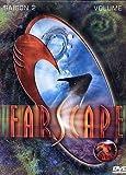 echange, troc Farscape : Saison 2 - Vol.1 - Coffret Digipack 3 DVD