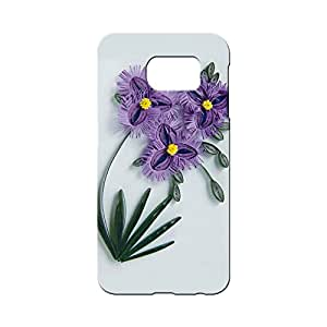BLUEDIO Designer 3D Printed Back case cover for Samsung Galaxy S7 - G4037