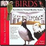 DK Eyewitness Virtual Reality: Birds