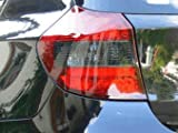 Original BMW Heckleuchten R�ckleuchten Black Line 1er E87 vor Facelift
