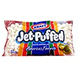 Kraft Jet Puffed Mini Marshmallows 283g