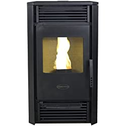 US Stove 5824 Pellet with Ingniter Furnace