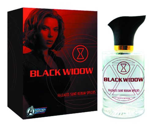 Jads International Black Widow Perfume For Women