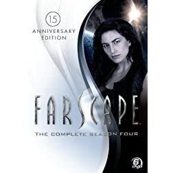 Farscape: Season 4, 15th Anniversary Edition