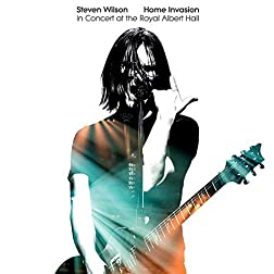 Home Invasion: In Concert At The Royal Albert Hall [Blu-ray]