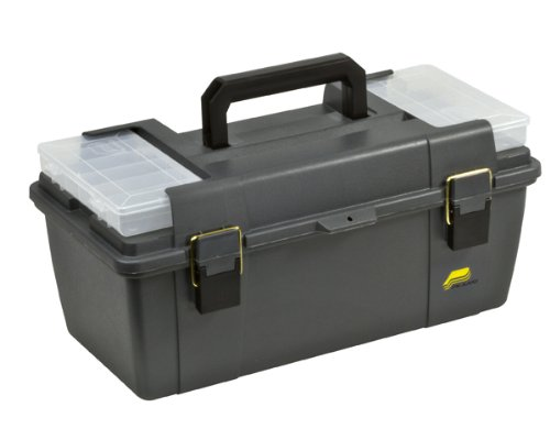 Plano 652-009 Grab-N-Go 20-Inch Tool Box with Tray