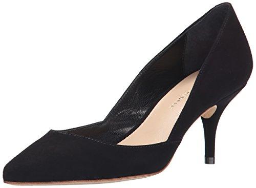 LOEFFLER RANDALL Women's Jolie Dress Pump, Black, 8.5