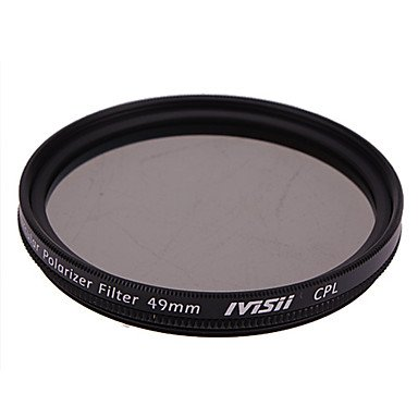 Pixel 49Mm Cpl Filter Circular Polarizer Filter
